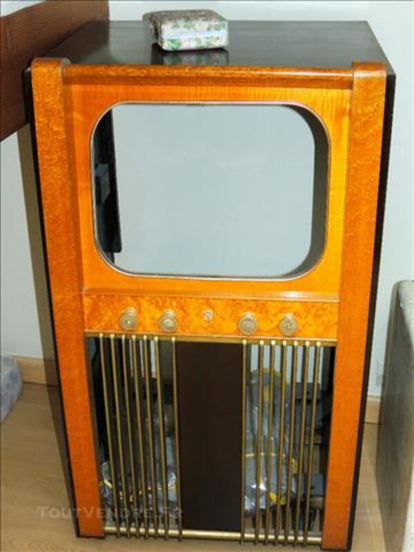 meuble tv annees 50 saint georges des