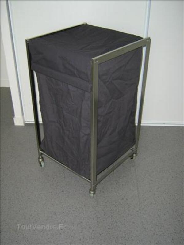 Panier A Linge Sur Roulettes Grundtal Ikea Chatelraould Saint Louvent 51300