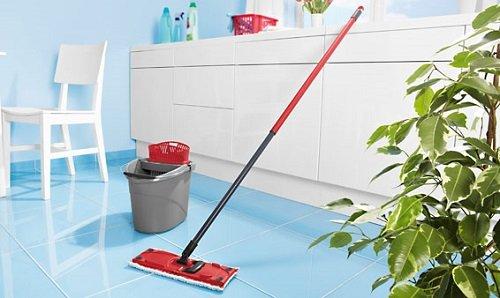 Nettoyant Sol Maison Fabriquez Votre Nettoyant Naturel