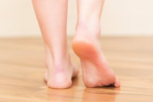 Image result for pieds nus