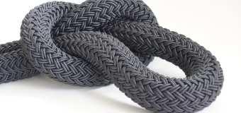 Beaufort touw scheepstouw Dik touw Polyester Touw