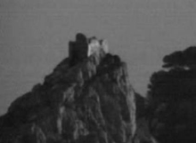 1923-ban a Zenta cirkáló legénységének tagjai visszatértek a helyszínre, és a hajóroncshoz közeli sziklasziget tetején egy templomot állíttattak fel megmenekülésük emlékére.