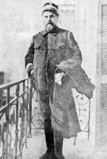 Ο Λορέντζος Μαβίλης, ποιητής και στρατιώτης