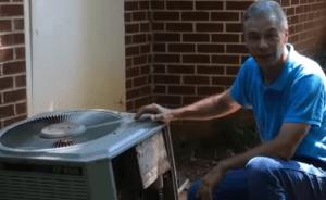 Craig Andes - Tower Heating & Air