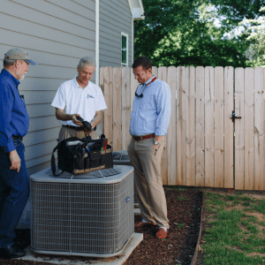 Understanding How Your AC Unit Works