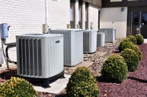 Tower Heating and Air Commercial AC Repair Raleigh