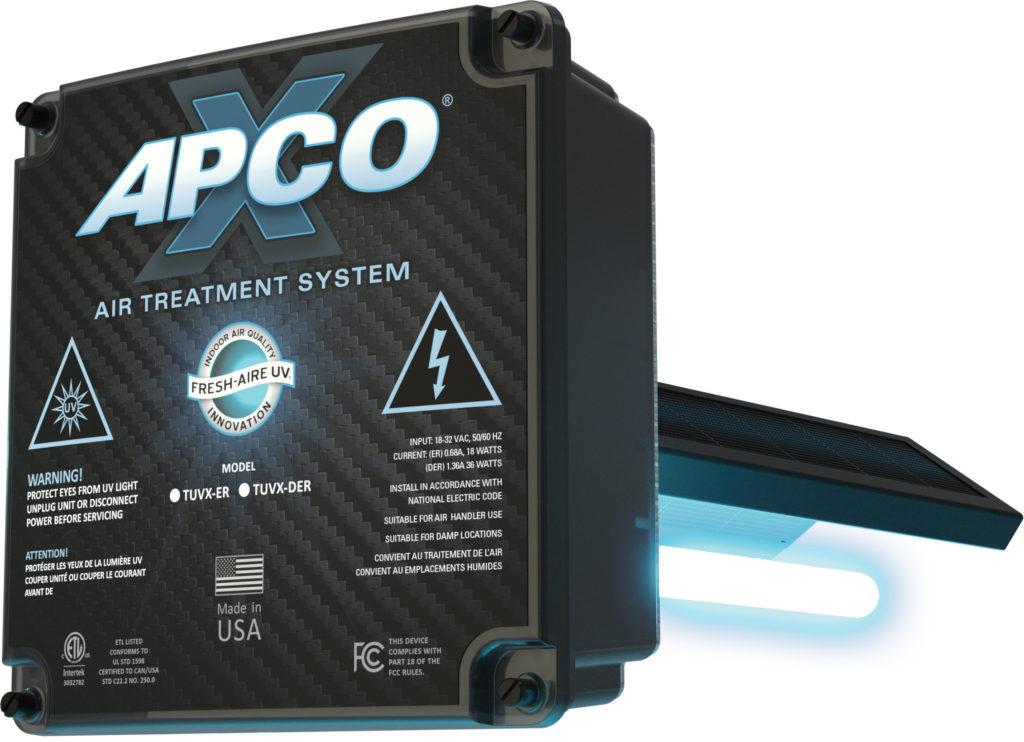 APCO at Tower Heating and Air