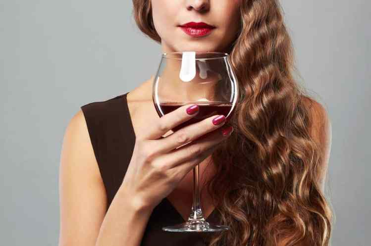 Dry Wine vs Sweet Wine