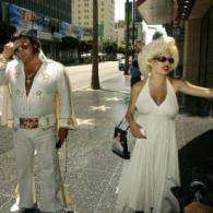 Movie Stars Wilt in Heat