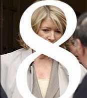 Martha Stewart's Prison Numerology — REVEALED!