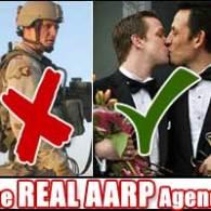 Conservatives Plunder Gay Wedding Photos