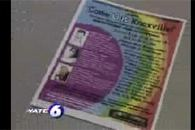 Knoxville Gay Group Embraces Censorship