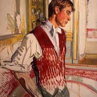 Life Portrait of Prince William Unveiled