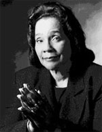 Coretta Scott King is Dead at 78