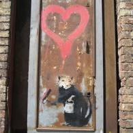 Banksy and Warhol: They're a Steal
