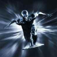 Chris Evans' <i>Fantastic Four 2</i> Man-Crush Moment
