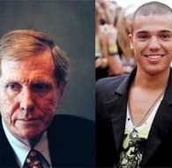 Australian High Court Justice Praises Anthony Callea