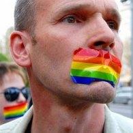 Moldovan Gays Protest Ban on Gay Pride