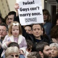 Peter Tatchell on Activism and Outing