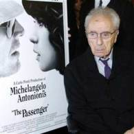 Filmmaker Michelangelo Antonioni is Dead at 94