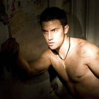 Hero in Chains: Milo Ventimiglia