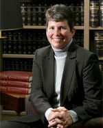 With Mary Wiseman, Ohio Gets its First Openly Gay Judge