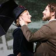 On the Stage: <i>Crimes of the Heart</i>, <br><i>Sunday in the Park with George</i>, and <i>November</i>