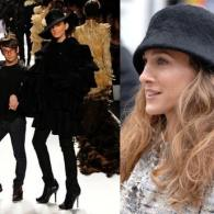 Sarah Jessica Parker: <i>Project Runway</i> Winner 'Gifted, Intimidating'