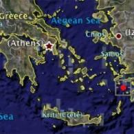 Greek Isle Mayor Hopes to Conduct First Same-Sex Wedding
