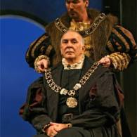 On the Stage: <i>A Man for All Seasons</i>