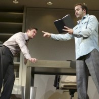 On the Stage: <i>All My Sons</i> and <i>Speed-the-Plow</i>