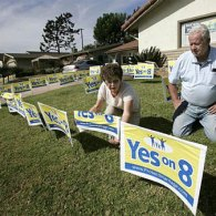 Orange County Couple Attempts to Barricade Their Marriage