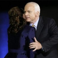 Mud Continues to Fly in Palin's Direction from McCain Campaign
