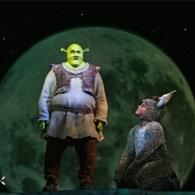 On the Stage: <i>Billy Elliot, Shrek, 13,</i> and <i>Prayer for My Enemy</i>