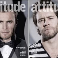 Music News: Take That Have 'Attitude' Covered, Plus U2, Kelly Clarkson, Real McCoy, The Saturdays, Antony And The Johnsons