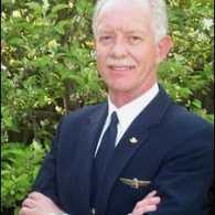 Hero Pilot Invited To Inauguraton
