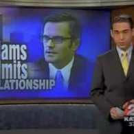 Portland TV On Adams Controversy