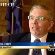 Buttars Remarks Prompt Harvey Milk Statue Initative for Utah Capitol