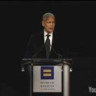 NAACP Chair Julian Bond: Gay Rights are Civil Rights