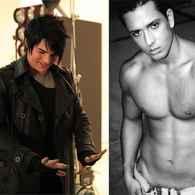 Former <i>Idol</i> David Hernandez Knows Adam Lambert 'From the Scene'