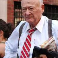 Former NYC Mayor Ed Koch Outraged over <i>Outrage</i>