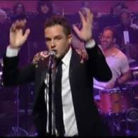 Killers Perform 'Dustland Fairytale' with Full Orchestra