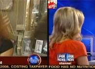 Trans Mayor Stu Rasmussen's Mini Skirt Catches Bill O'Reilly's Eye