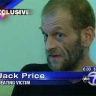 Jack Price, Victim of Anti-Gay NYC Beating, Leaves Hospital, Speaks