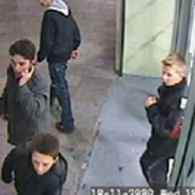 Liverpool Police Reveal CCTV Image of Gay Teen's Young Attackers