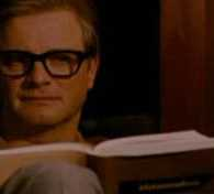 A Brief Glimpse of <i>A Single Man</i>