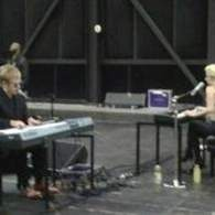Photo: Elton John and Lady Gaga Rehearse for Grammys