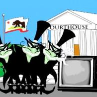 Watch: 'Schoolhouse Rock'-Style Clip on Prop 8 Trial Broadcast Ban