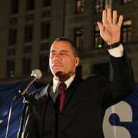 NY Governor David Paterson to End Election Bid