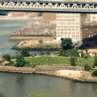 Watch: A Day in the Life of New York City, Tilt-Shift Style